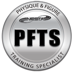 NESTA Physique & Figure Training Specialist