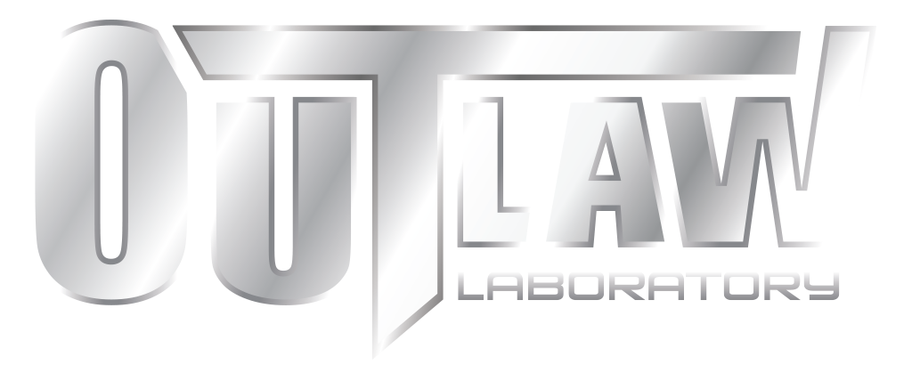 Outlaw Laboratory Sponsored Athlete